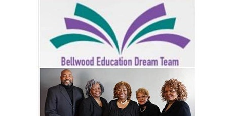 Meet The Candidates Bellwood Education Dream Team & Bellwood First Party tickets