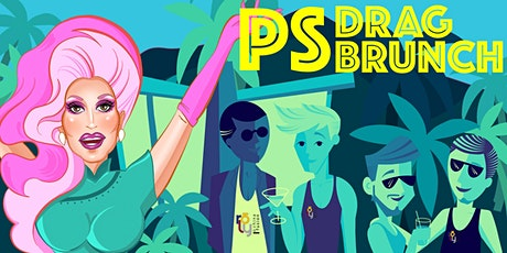 PS Drag Brunch tickets