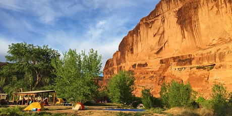 Moab Basecamp 2021 with In Your Element tickets