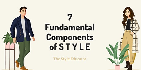 7 Fundamental Components of Style tickets