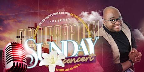 "Sir'Jerry Saddler & Sound Of Pentecost presents ""Resurrection Sunday 2021"" tickets"