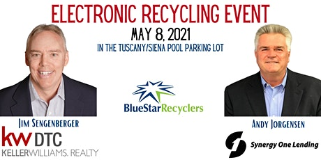 Siena-Tuscany Electronic Recycling Event tickets
