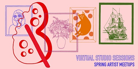 Virtual Studio Sessions tickets