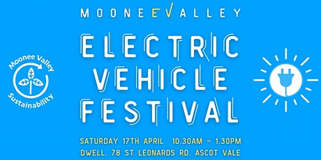 Electric Vehicle 101. tickets
