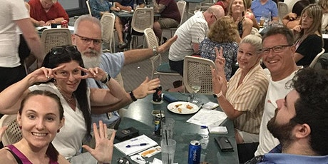 The Giggle Trivia Show @ Bramble Bay Bowls! Tuesday Nights! tickets