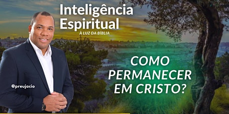 Inteligência Espiritual à Luz da Bíblia bilhetes