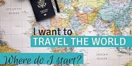 Become  A Home-Based Travel Agent (Independence, MO) tickets
