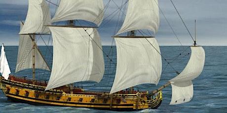 Les épaves de la Natière, du mythe corsaire à la réalité archéologique billets