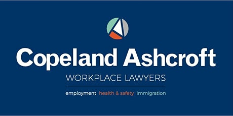 Preparing your workplace for 2021 (Auckland) tickets