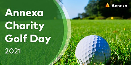 Annexa Charity Golf Day tickets