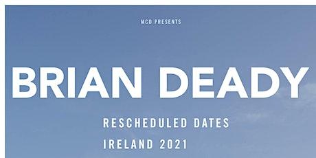 Brian Deady Sean Ogs Live, Donegal 18th Dec 2021 Tickets