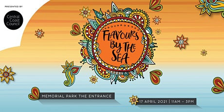 Flavours By The Sea tickets
