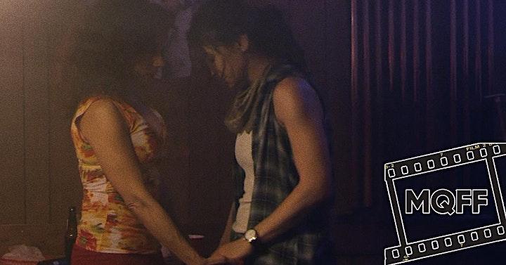 2021 Muskoka Queer Film Festival  - Virtual Cinema image