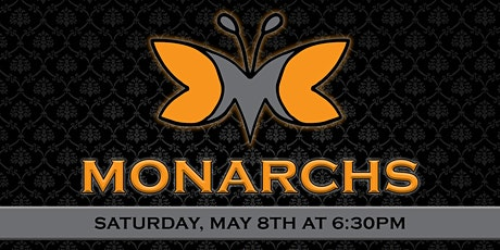 Monarchs | A new, sensory-friendly show tickets
