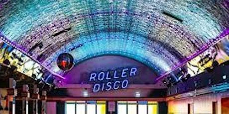 Skate Escape! Roller Disco Edition. tickets