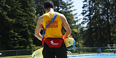 National Lifeguard Instructor Tutorial - Whitehorse tickets