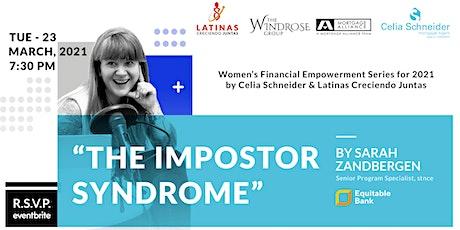 Women's Financial Empowerment Series 2021 tickets