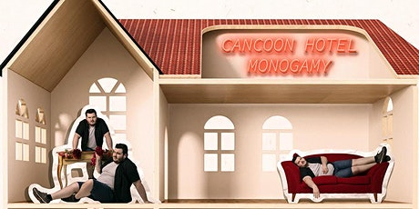 Patrik Williams 'Cancoon Hotel Monogamy' Single Launch tickets