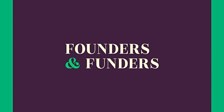 Founders & Funders Alberta tickets