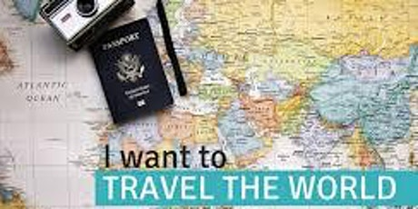 Become  A Home-Based Travel Agent (Oxon Hill, MD) tickets