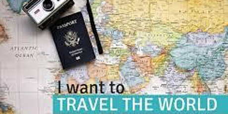 Become  A Home-Based Travel Agent (North Charleston, SC) tickets