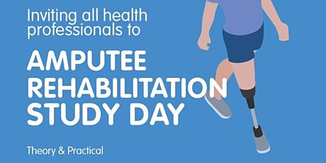Peke Waihanga Amputee Rehabilitation Study Day - Northland Region tickets
