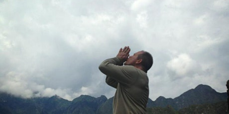 Healing Sound Bath & Meditation w/Cosmic Throat Singer Matthew Kocel Tickets