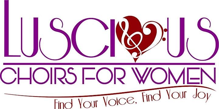 Luscious Choirs for Women - Tuesday Evenings Moorabbin Term 2 image