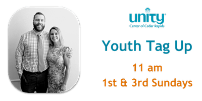 Unity Youth Tag Up