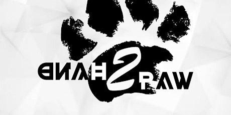 Hand 2 Paw Online Festival entradas