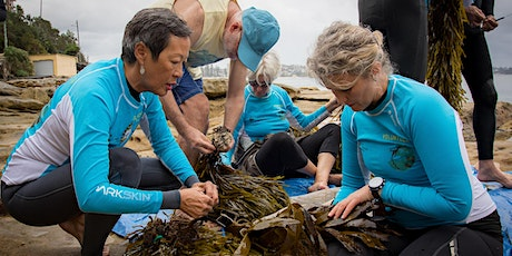 Making the Science Visible with the Stewardship of our oceans tickets