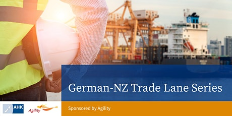 The German-NZ Trade Lane Series tickets