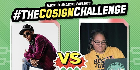 The Cosign: Tournament of Tastemakers tickets