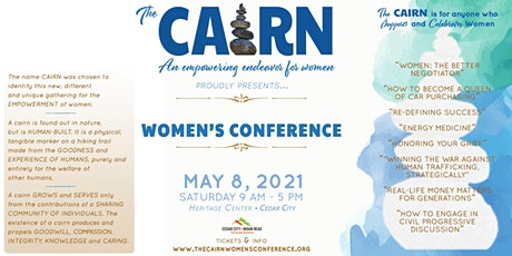 The CAIRN Women's Conference 2021 tickets