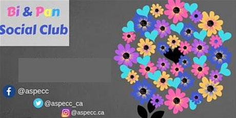 Bi & Pan Social ONLINE Social tickets