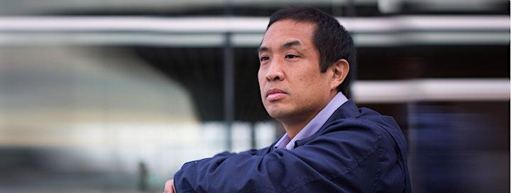 THE ONE VAPE. DR. TIM FONG, UCLA. image
