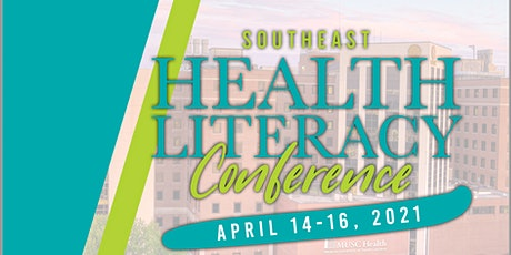 SE Health Literacy Conference tickets