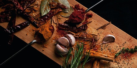 Boost your Wellness through spices tickets