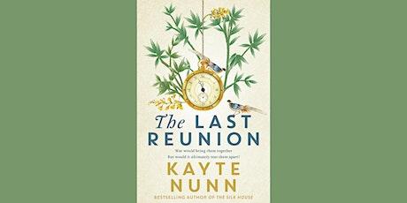 Book Launch - Kayte Nunn tickets