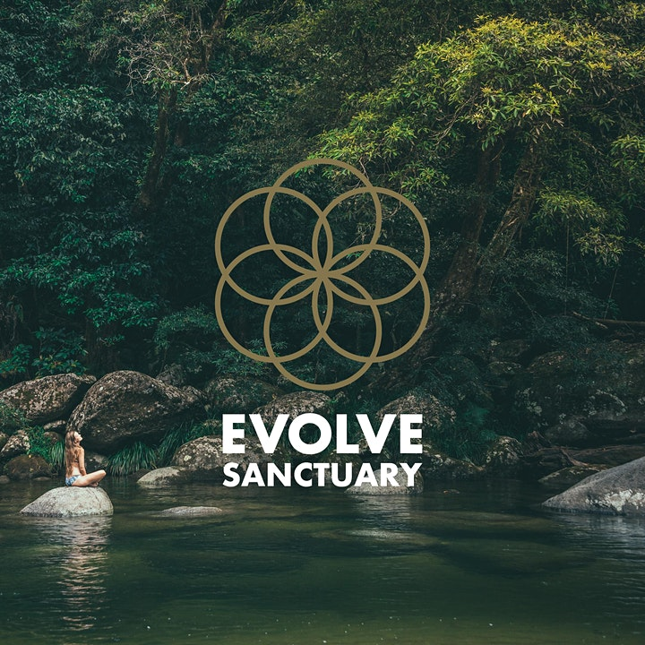 Evolve Sanctuary #3 image