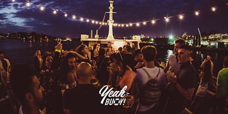 Yeah Buoy - Christmas in July - Boat Party tickets