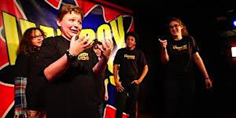 Times Square Comedy 4 Kids Ages 7-10 tickets