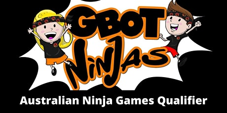 GBOT Ninjas- ANG State Qualifier (VIC) Kids tickets
