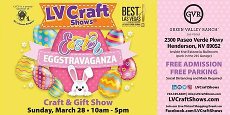 Easter Eggstravaganza tickets