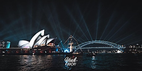 Yeah Buoy - VivLights Festival Boat 5- Boat Party tickets