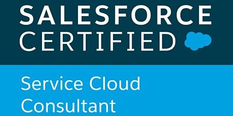 Salesforce Service Cloud Study Group tickets