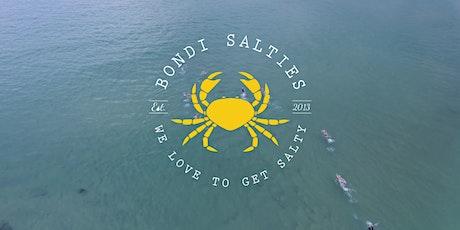 Salt Session at Bronte Surf Club tickets