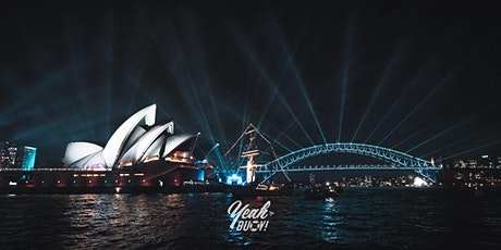 Yeah Buoy - VivLights Festival Closing Weekend- Boat Party tickets