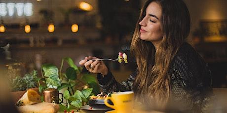 Vegan/Vegetarian Singles Lesbian/Bi /Trans Personalized Online Speed Dating tickets