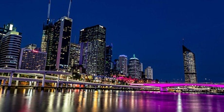 Brisbane Sunset & Nightscape class – Capturing its Beauty By Night tickets